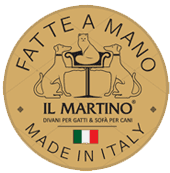 Label, Il Martino Designer Pet Sofas